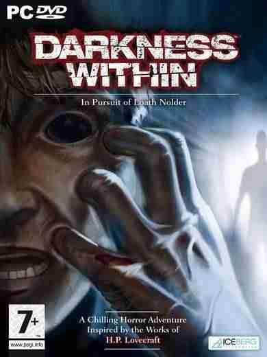 Descargar Darkness Within In Pursuit of Loath Nolder [MULTi6][PROPHET] por Torrent